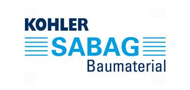 Partner Firmen - Kohler SABAG Baumaterial